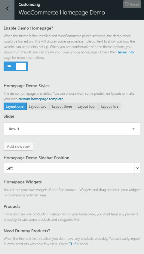 kakina-homepage-customizer-pro