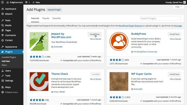 Activate Portfolio post types | Themes4WP Documentation