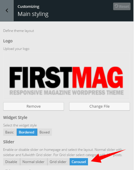 slider-firstmag-setup